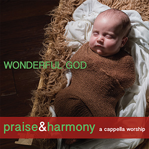 DG247 -- Wonderful God Digital Album