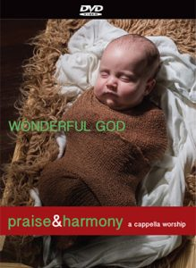 Wonderful God DVD