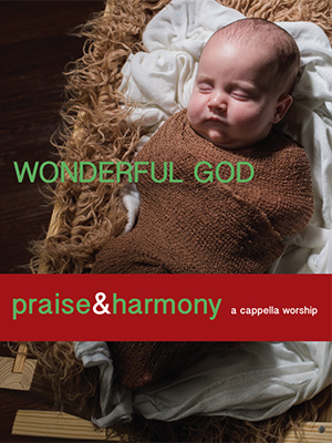 SB247 -- Wonderful God songbook (Print format)