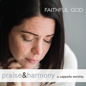 DG249 -- Faithful God Digital Album