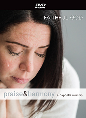 DVD249 -- Faithful God DVD