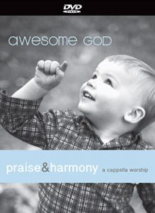 Awesome God DVD