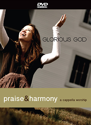 DVD197 -- Glorious God DVD