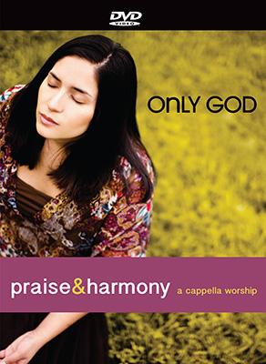 DVD207 -- Only God DVD