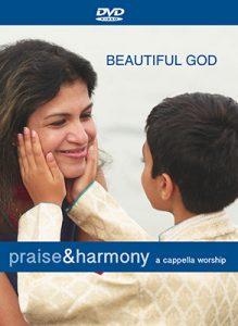 Beautiful God DVD