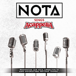 Nota Sings Acappella