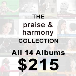 PH Collection -- 14CD -- Praise & Harmony 14 CD Bundle