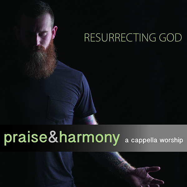 Resurrecting God album