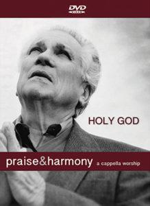 Holy God DVD