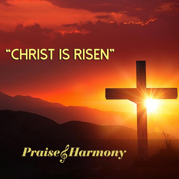 DG263 -- Christ Is Risen He Is Risen Indeed Digital EP