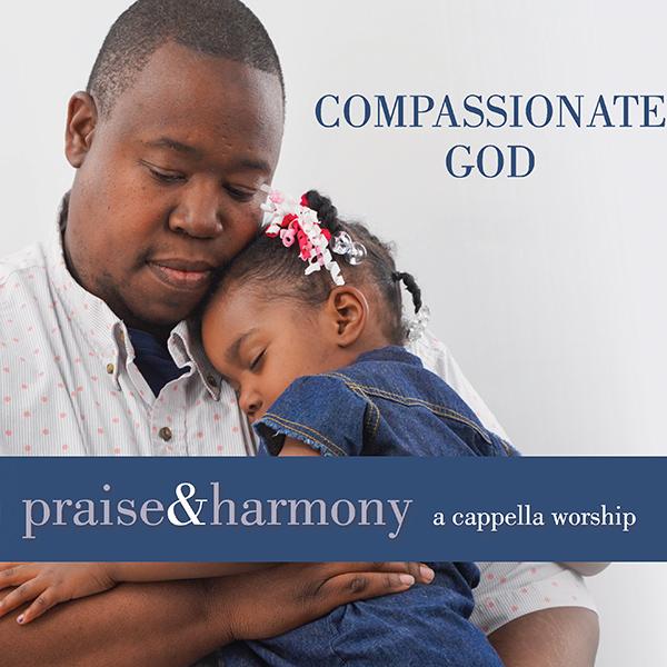 DG261 -- Compassionate God Digital Album