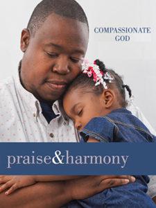 Compassionate God Sheet Music