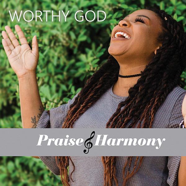 DG263 -- Worthy God Digital Album