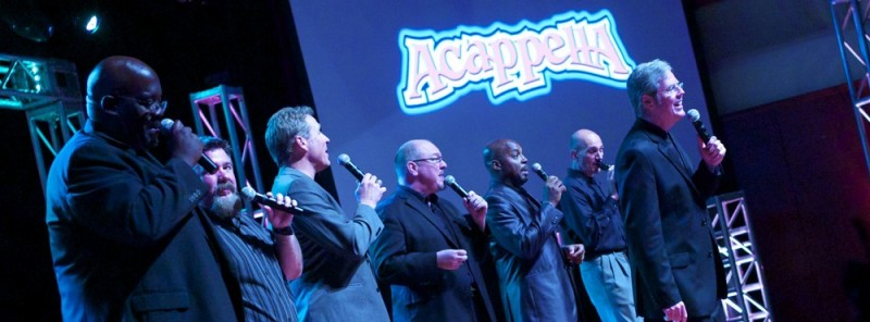 News From Acappella Ministries