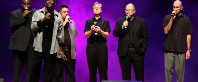 Acafest '17 canceled due to ACAPPELLA'S 35th Anniversary Celebration Schedule