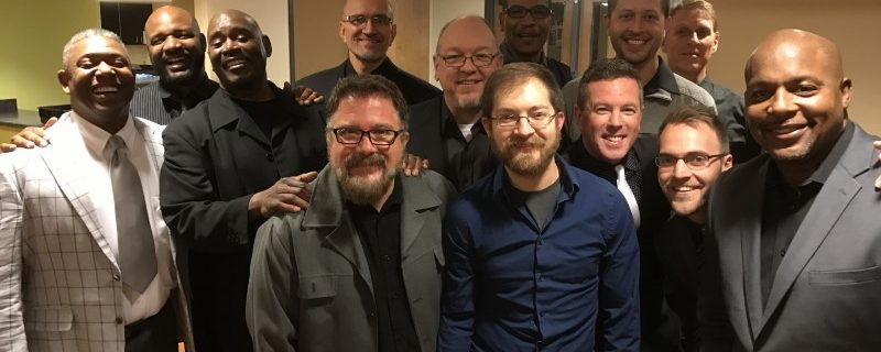 Acappella's 35th Anniversary Concert in Amarillo