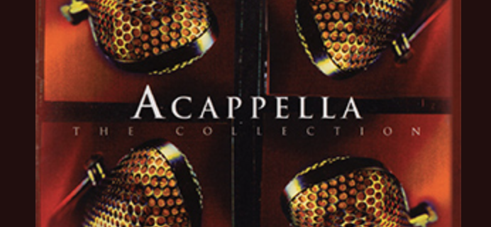 Acappella Favorite Album #7 – The Collection