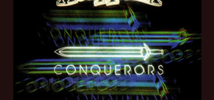 Acappella Favorite Album #4 – Conquerors
